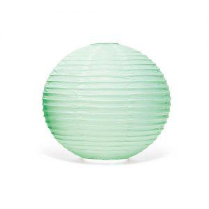 lampion-mint-medium