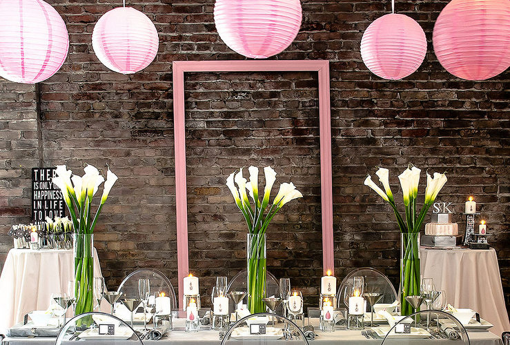 lampion-roze