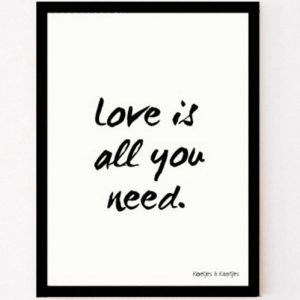 poster-love-is-all-you-need