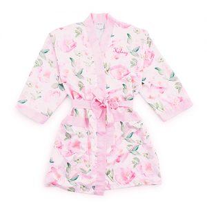 Kimono's en badjassen