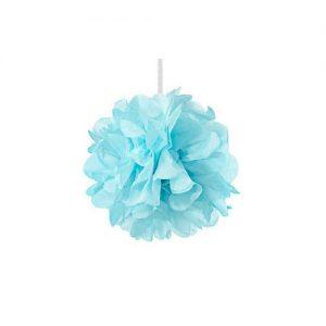pompom-lichtblauw-mini