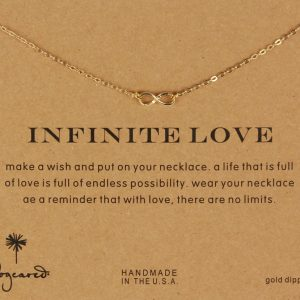 Ketting-infinite-love