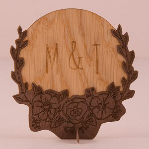 cake-topper-hout-rustic