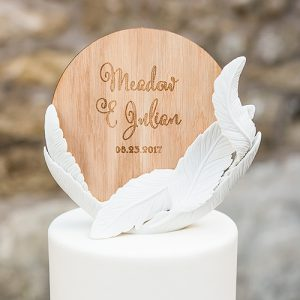 cake-topper-porselein-gepersonaliseerd