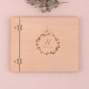 houten-gastenboek-botanical