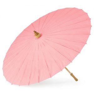 parasol-roze