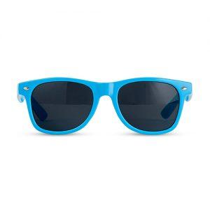 zonnebril-blauw