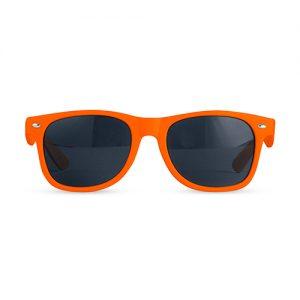 zonnebril-oranje