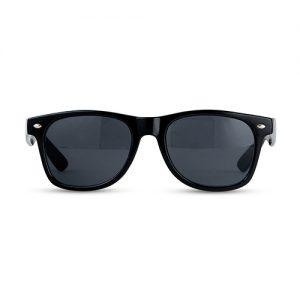 zonnebril-zwart