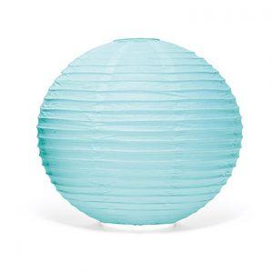 lampion-aqua-blauw-large