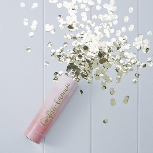 confetti-kanon-pink-gold