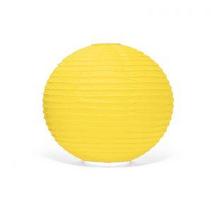 lampion-geel-medium