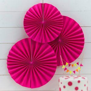 paper-fans-neon-roze