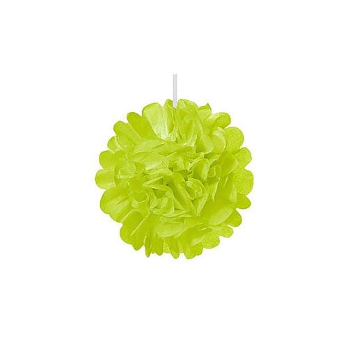 pompom-lichtgroen-mini