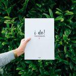 trouwdagboek