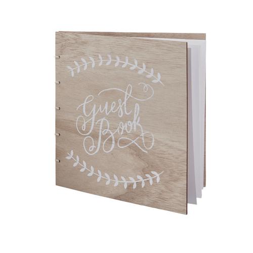 houten-gastenboek-boho