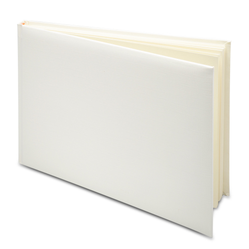 gastenboek-ivoor