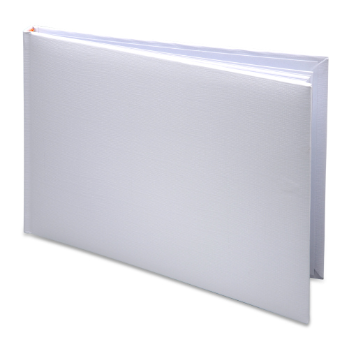 gastenboek-wit