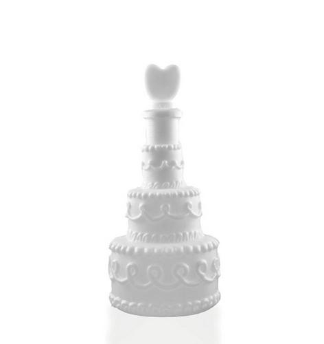 bellenblaas-bruidstaart