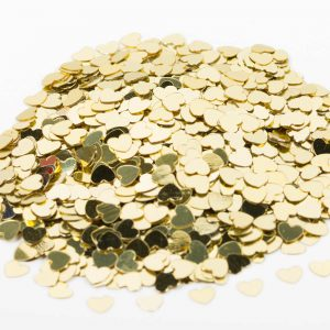 hartjes-confetti-goud