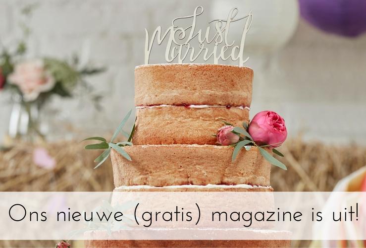 Inspiratie magazine: herfst 2016