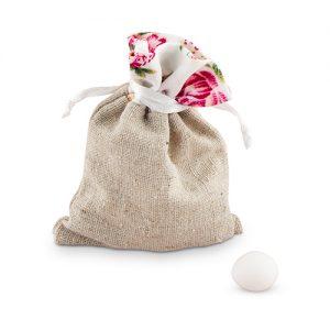 linnen-zakje-met-bloem-design