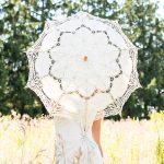 parasol-bruiloft