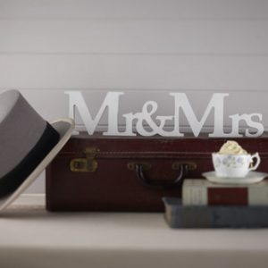 mr and mrs letters hout