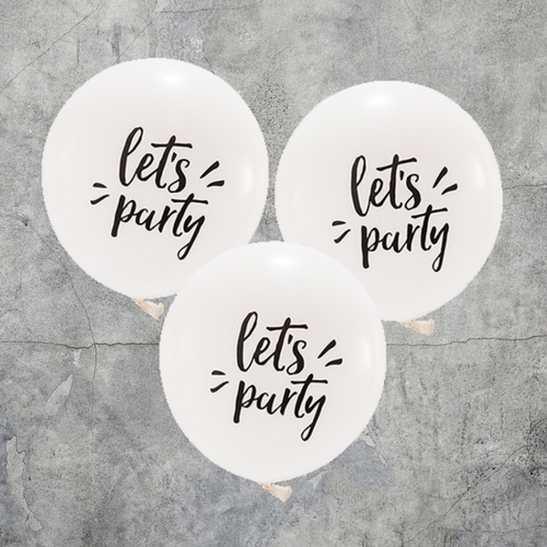 ballon-large-lets-party