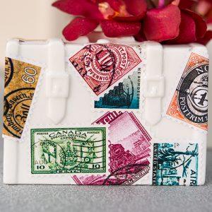 Washi tape en stickers