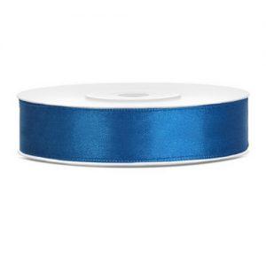 bruiloft-decoratie-satijnlint-12mm-blauw