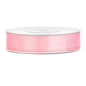 bruiloft-decoratie-satijnlint-12mm-licht-roze