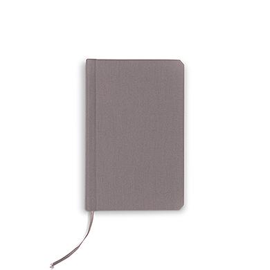 Boekje geloften grijs