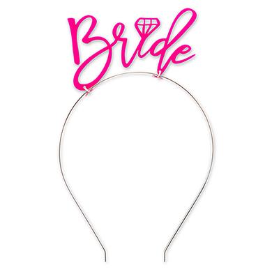 Diadeem 'Bride to Be'