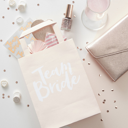 team-bride-goodiebags