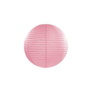 Lampion oud roze (20 cm.)