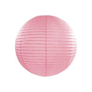 Lampion oud roze extra medium