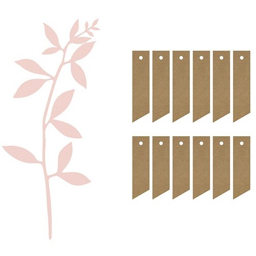 bruiloft-decoratie-decoratiepakket-leaves-labels-oud-roze