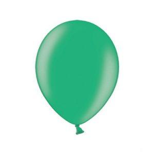 metallic-ballonnen-groen