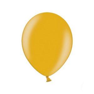metallic-ballonnen-goud