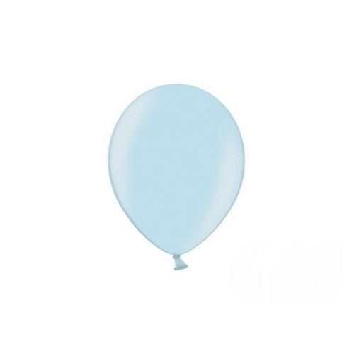 bruiloft-decoratie-metallic-ballonnen-baby-blauw
