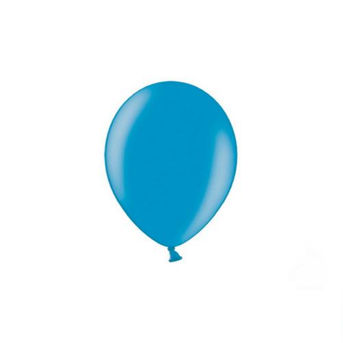 bruiloft-decoratie-metallic-ballonnen-carribean-blue