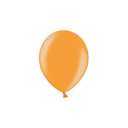 bruiloft-decoratie-metallic-ballonnen-oranje