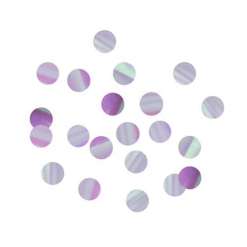 Confetti 'Iridescent Party'
