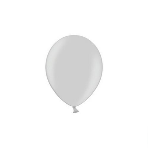 bruiloft-decoratie-metallic-ballonnen-zilver