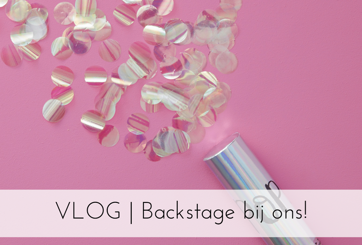 VLOG #1 | Backstage bij What a Wonderful Wedding!