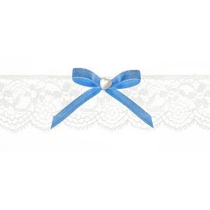Kouseband 'Blue Ribbon'