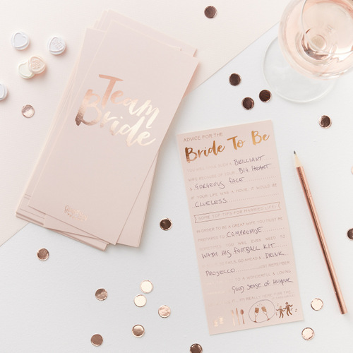 team-bride-advice-for-the-bride-to-be-kaarten