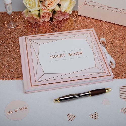 gastenboek-geo-blush