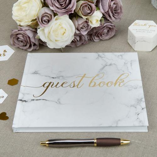 gastenboek-scripted-marble